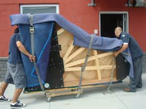 Piano Moving Myths